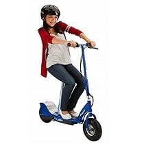 Best Electric Scooter With Seat For Adults Small Big