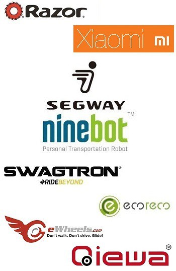 10 Best Electric Scooters For Sale In 2019 [Reviews & Guide]