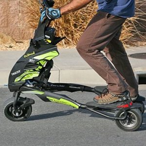 3 Wheel Scooter For Adults >> 3 Wheel Electric Scooter With Seat For Adults Kids Toddlers