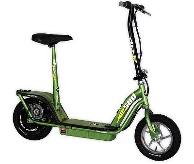 Currie Technologies eZip Electric Scooter & Parts For Sale