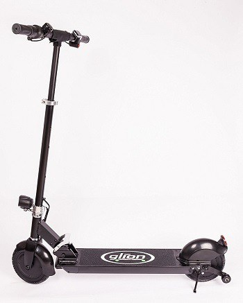Glion Dolly Electric Scooter specs
