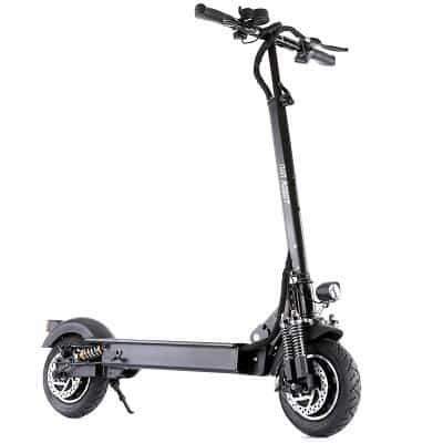 NANROBOT D4 electric scooter