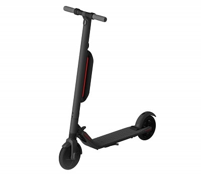 Segway electric scooter ES4
