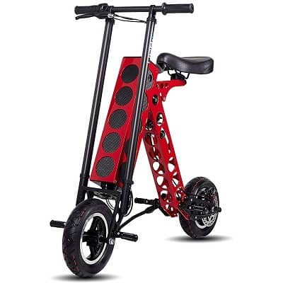 Urb-e Pro GT electric scooter