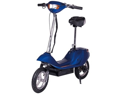 X-Treme X-370 Electric Scooter