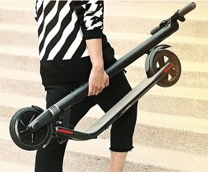 Best Folding Electric Scooters For Adults With Seat Kids 2019