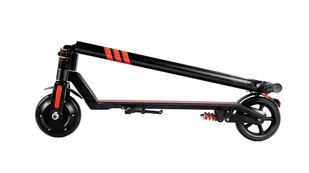 Swagtron Electric Scooters & Popular Models Reviews and Company Overview 27