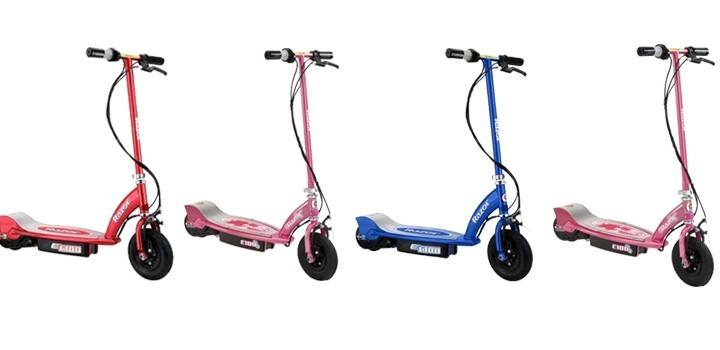 Best Electric Scooters For Kids (Boys and Girls) in 2020 Reviews [Updated] 51