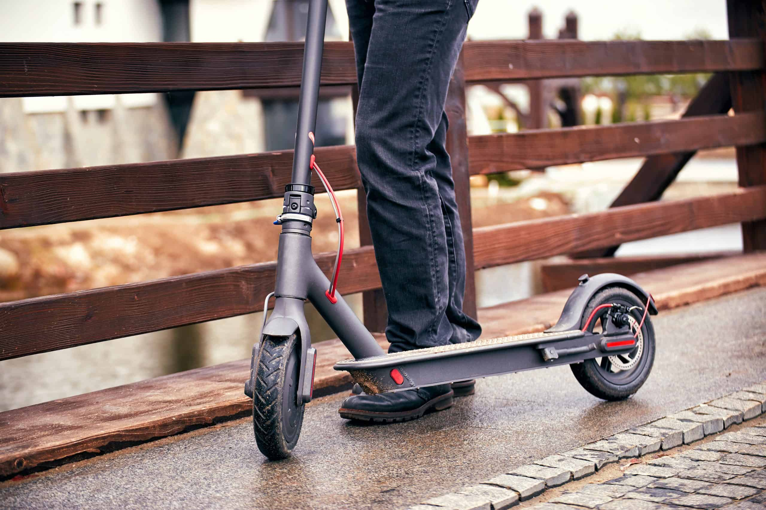 how-to-waterproof-electric-scooter-scaled