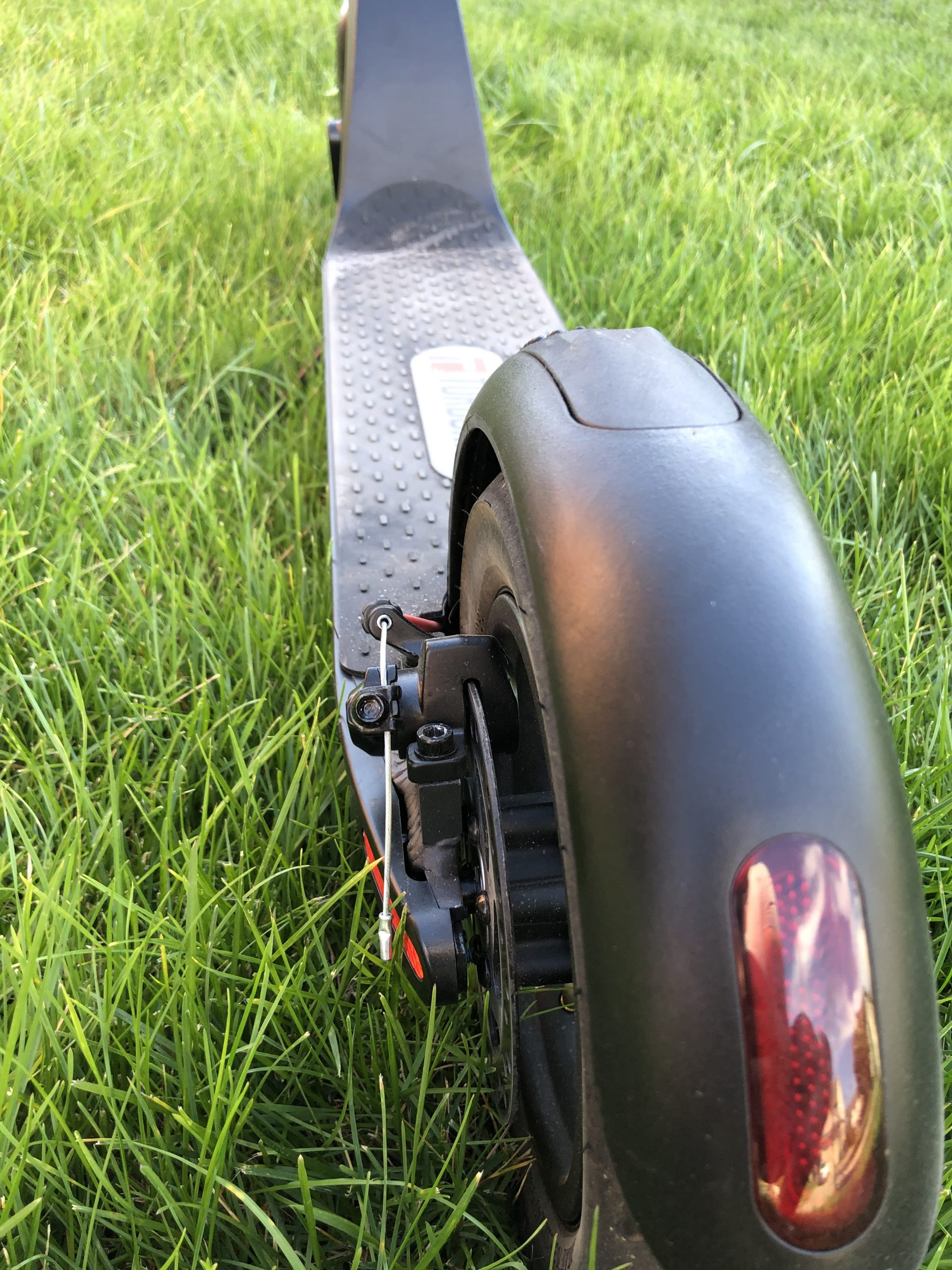 Turboant X7 Pro Electric Scooter Review 2