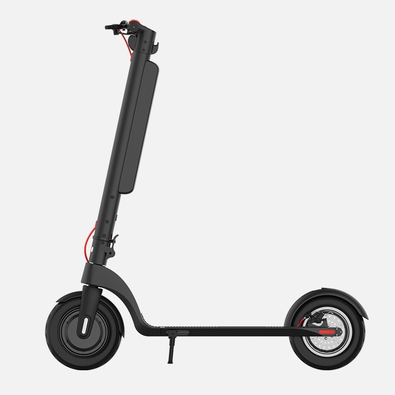 Turboant X7 Pro Electric Scooter Review 3